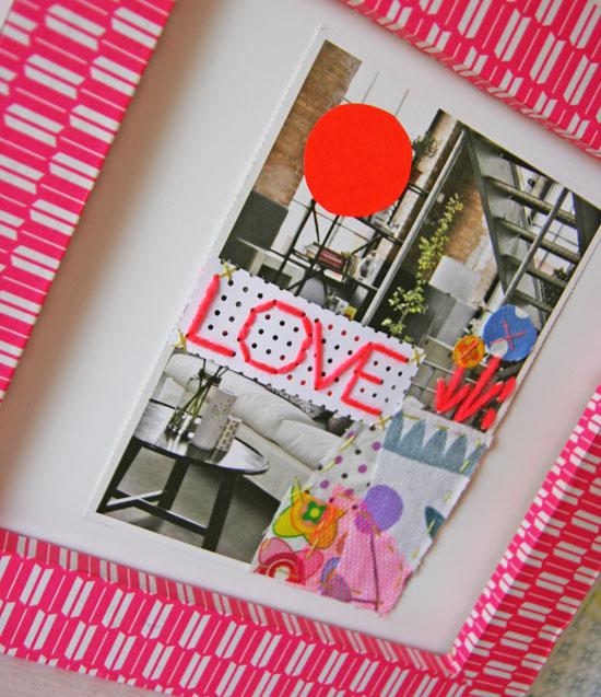 01f75d21817 Ideværkstedet # 2 - nu med stofrester, textile ideer, tips og ...