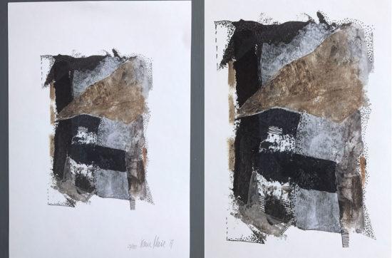 Kunsttryk #fragmenter no.20