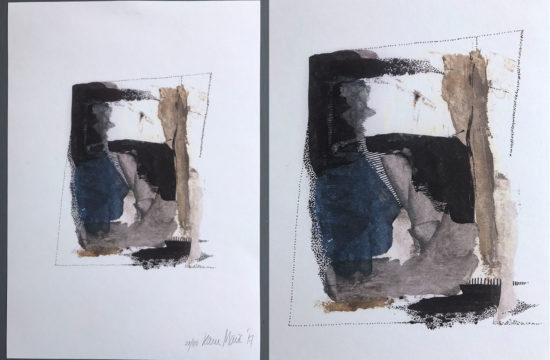 Kunsttryk #fragmenter #no23